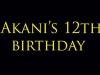 Akani's12th-Block