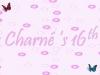 Charne s 16th - Block