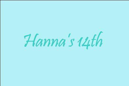 Hanna-block