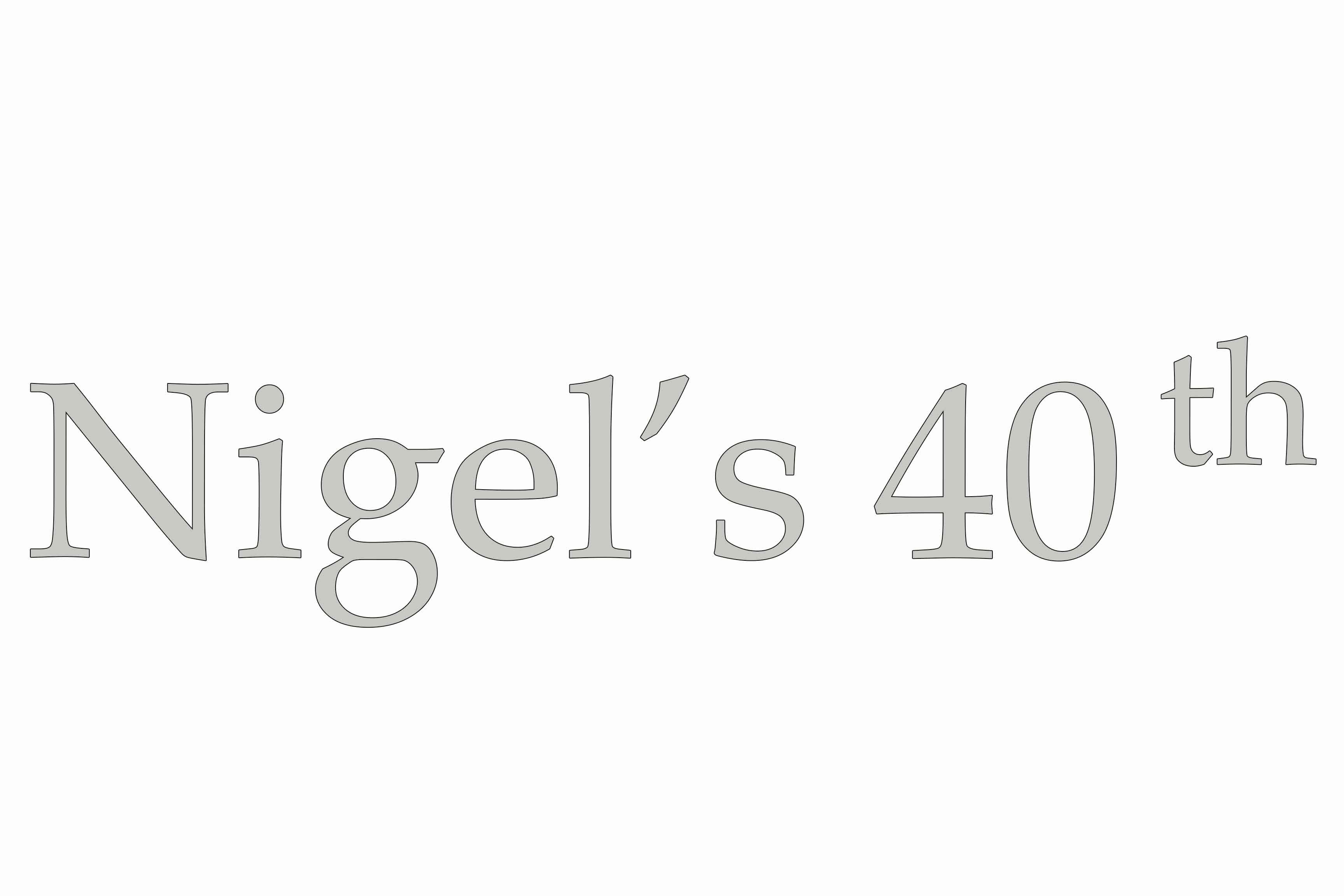 Nigel's_40th-Block