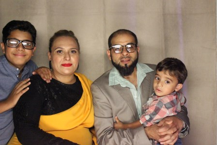 Riaaz & Yasmin103